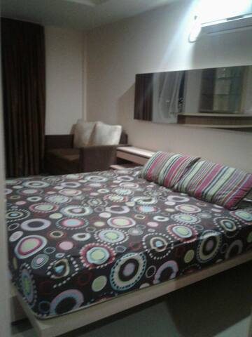 Cozy Apartment at Batam city - Batam City - Apartemen