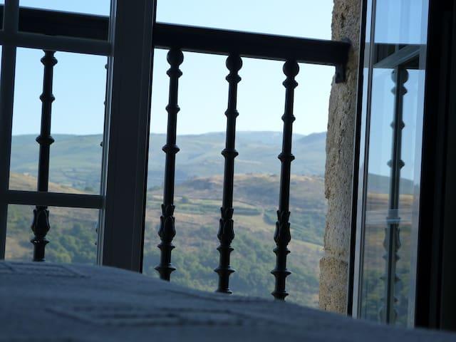 Apartamento Rural Ribeira Sacra 2/4 - Ourense - Hus