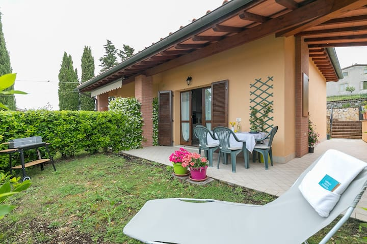 Noi 2 Vacanze in Relax - Val d'Orcia