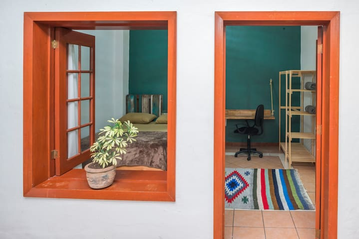 CASA TERE SANTA - Private Room Whit Batroom