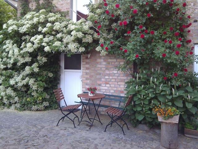 Ferienhaus Fam. Maass