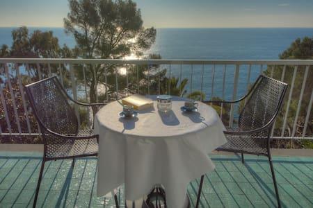 Appartement avec vue magnifique - Ligurie
