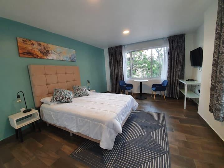 Linda habitación en Valle Sur