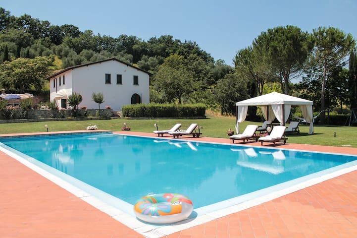 Luxury villa on the Florence hills - Impruneta - Villa