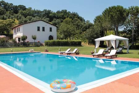 Luxury villa on the Florence hills - Impruneta