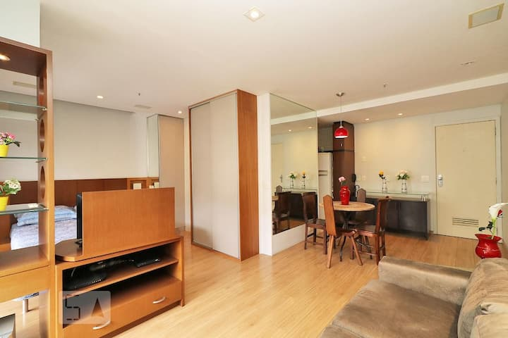 Rental Residential Flat (rent season and monthly)