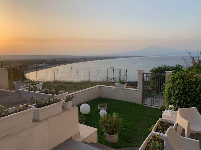 Airbnb 96011 Costa Saracena Castelluccio Vacation