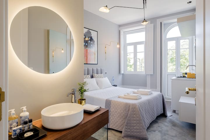 Plaza 2.1 - Charming GuestHouse