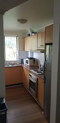 Private room for 2 people close to the city