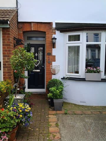 Cosy cottage in Hadleigh - Hadleigh - House