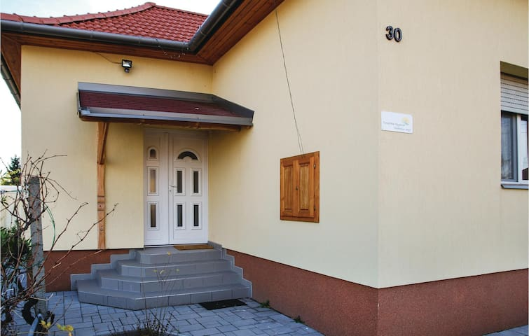 Holiday apartment with 2 bedrooms on 65m² in Mórahalom