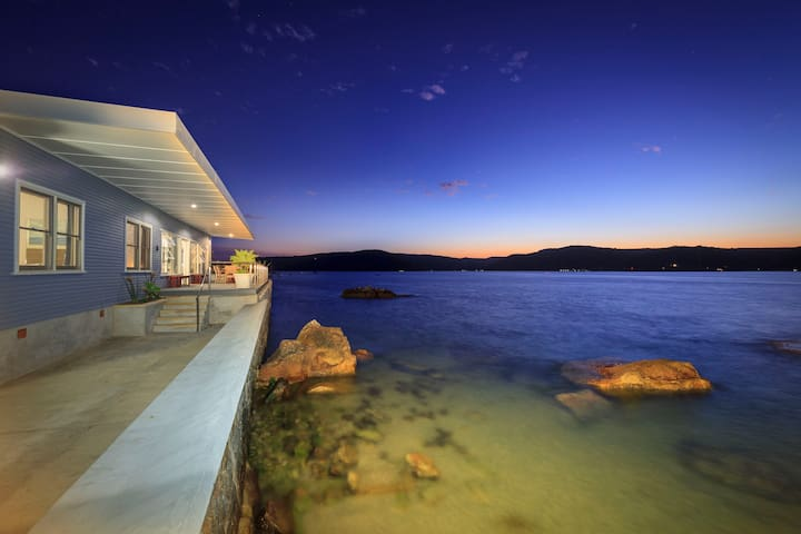 Barrenjoey Beach House - Palm Beach - Hus