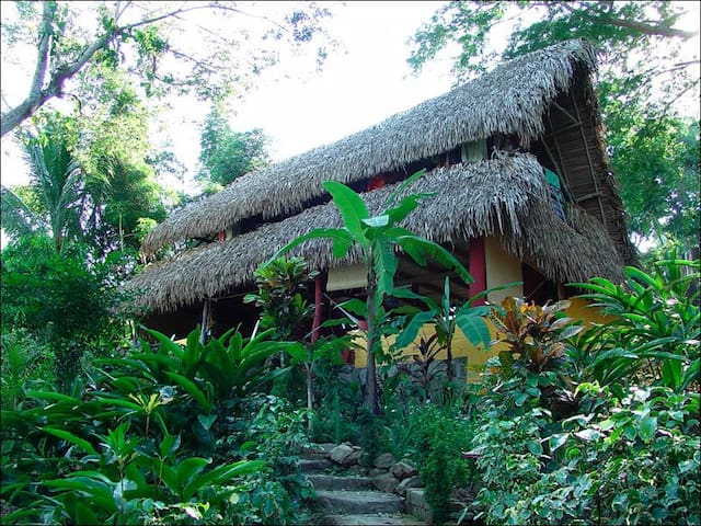 Tranquility With Spectacular Views - Yelapa - Casa