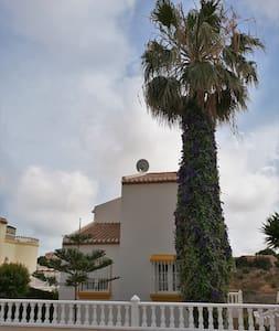 Villa de Palma