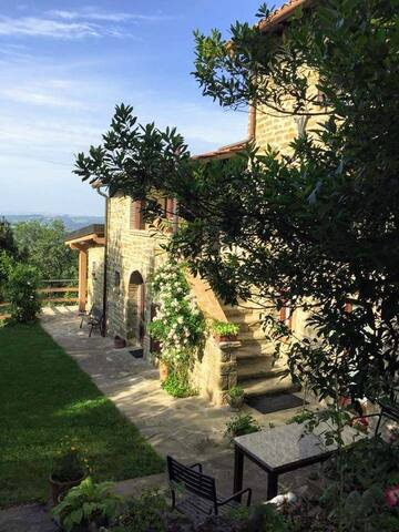Airbnb La Bruna Vacation Rentals Places To Stay