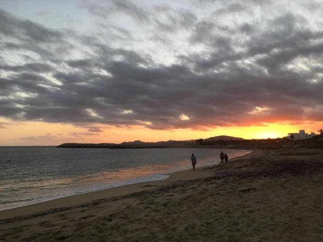 La Playita, 2 Bed Apt, 1 block to beach & marina - San José del Cabo - Flat