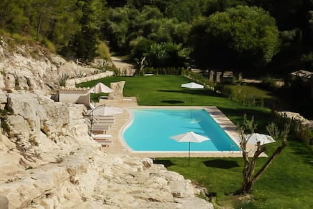 Cottage in the heart of Sicily - Giarratana - Hus
