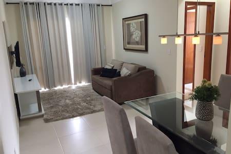 Apartamento completo Sta. Rosália - 索罗卡巴(Sorocaba) - 公寓