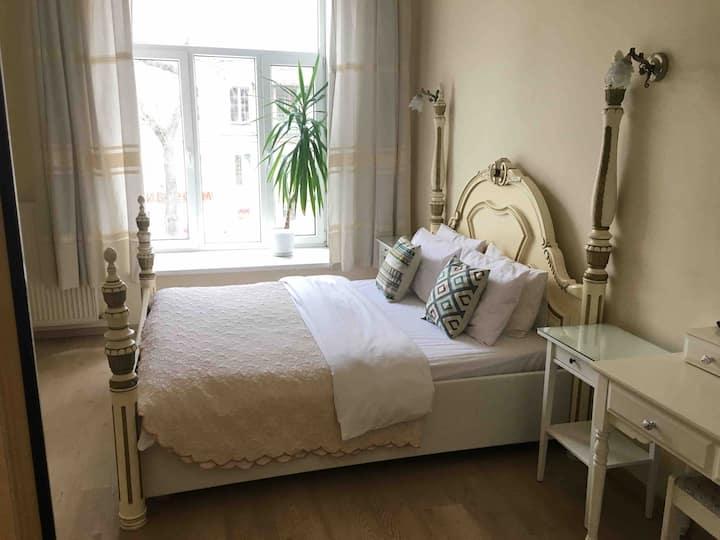 Luxury apartment 3 rooms