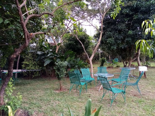 Picnic Home, Kisumu