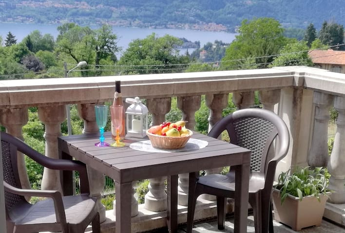 Suite Romantic Bocciola - apartment
