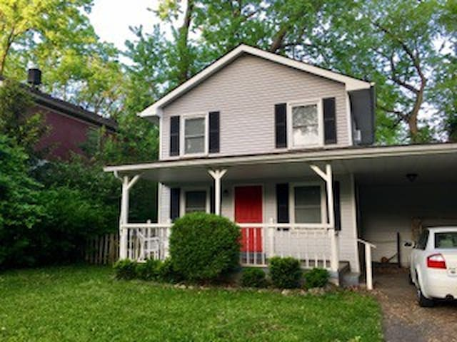 Updated and Comfortable East End home - Louisville - Dům