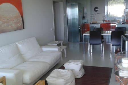 Moderno apartamento totalmente equipado - Sant Feliu de Guíxols - 公寓