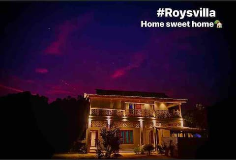 Roy's Villa
