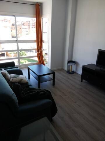 Nice Flat in quiet area - Madrid - Apartment