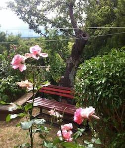 Holiday home Vendi in Labin - Kršan