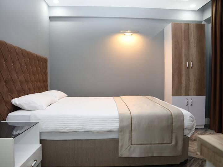 Tek Kisilik Standart Oda -  Mugla Hotel
