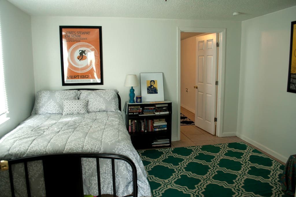 Cheap Cozy Room In Bywater Shotgun Apartment Flats For