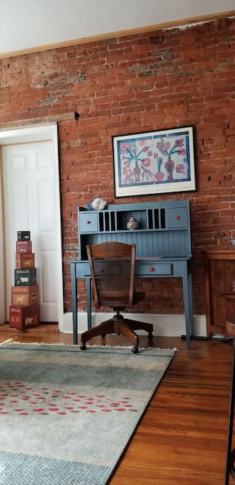 Porch Place Private One Bedroom Apt On The Park Apartments For Rent In Wilmington Delaware