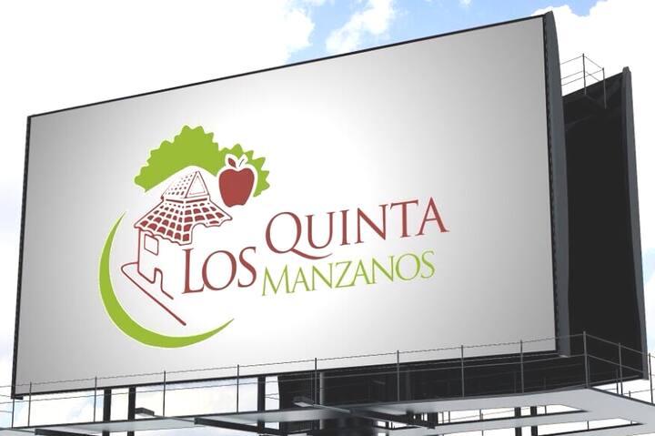 """Quinta """" los manzanos """" habitación 1"""