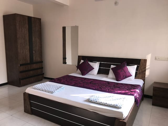 VHHS home stay (2bhk)