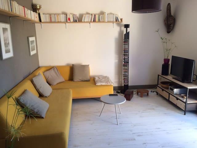 Appartement de type T2 - Montpellier - Appartamento