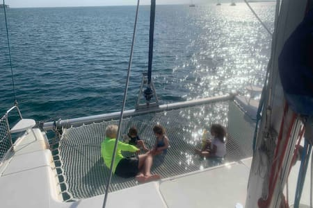 Discovering San Blas with children