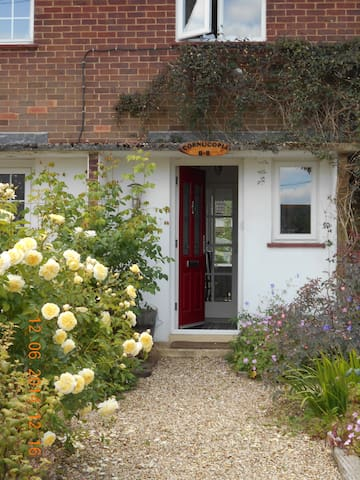 Brockenhurst on a Budget - Brockenhurst - Bed & Breakfast