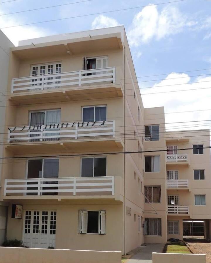 Apartamento Edifício José Gabriel - Centro