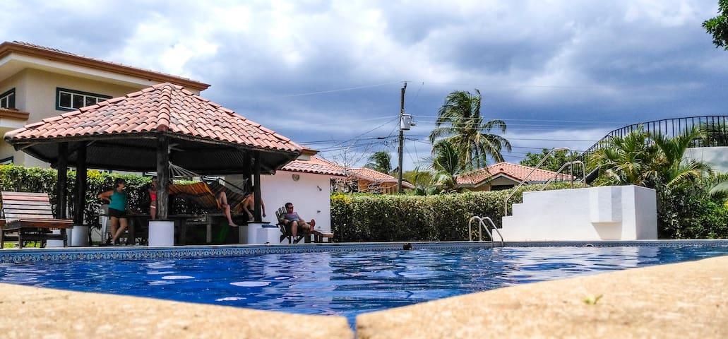 Hermosa´s Garden - Puntarenas Province - Apartment