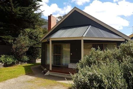 Rosea Cottage, Halls Gap