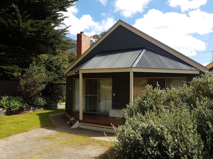 Rosea Cottage, Halls Gap