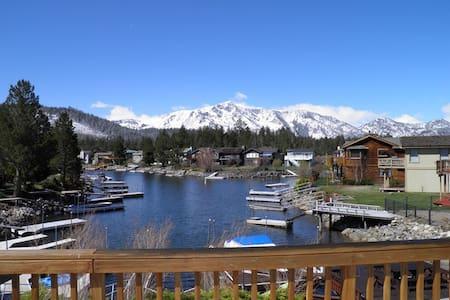 Tallac Vista - South Lake Tahoe