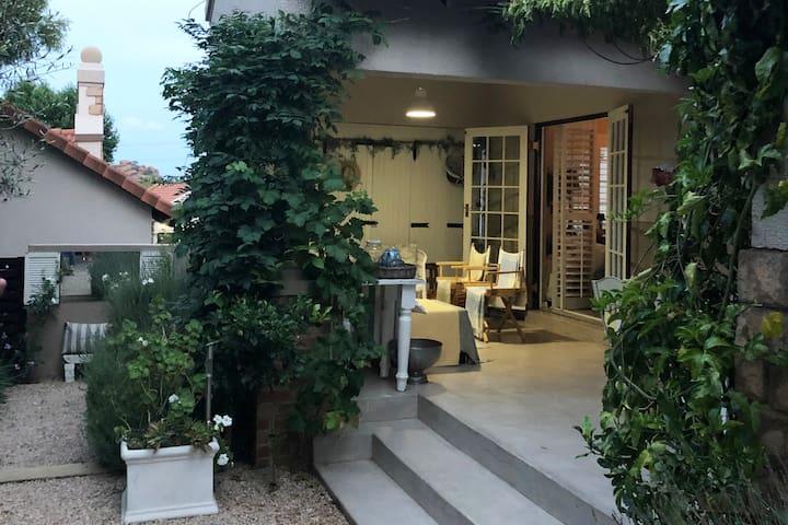 Paula's Beautiful Lonehill Manor Home