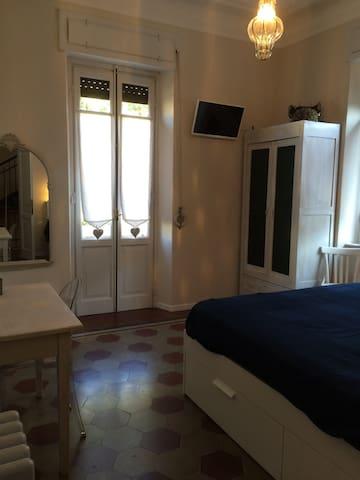Casa Carducci, relax e massimo confort