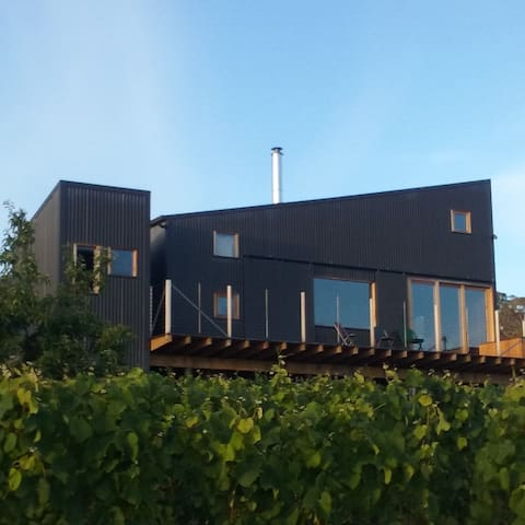 Tamar Vineyard Retreat - Deviot