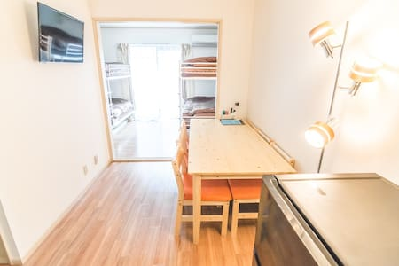 Wifi, 6 guests,15min. from Shinjuku - Nakano-ku - Apartment