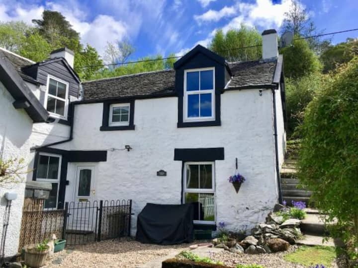 TwoStones Self Catering Cottage