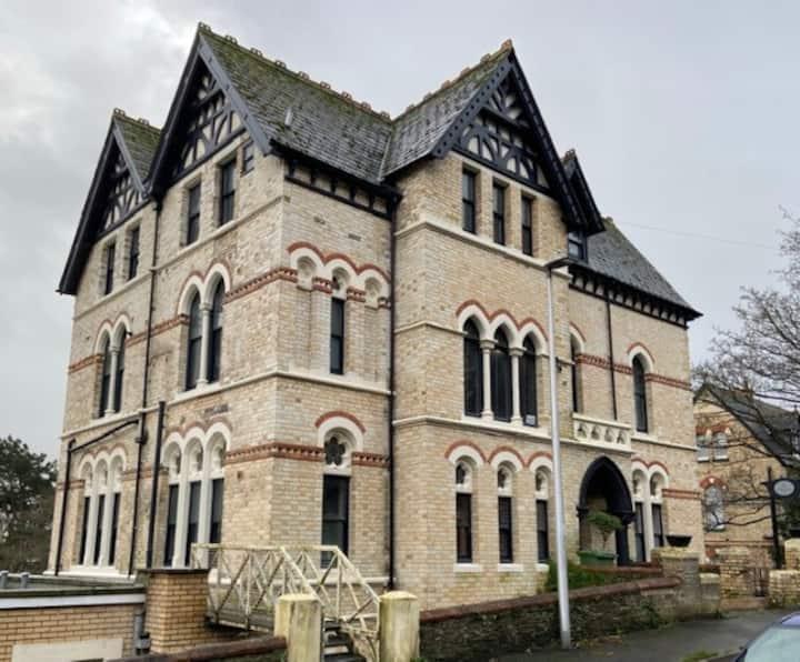 The Regency Ilfracombe