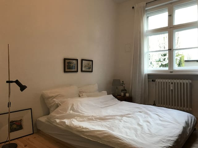 Sunny King Size Hideaway - Coffee included  - Berlin - Wohnung